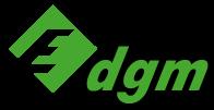 DGM Miami logo